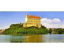 Rodinný vstup na prohlídku zámku Plumlov | Slevomat