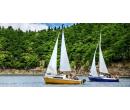 Pronájem jachty na Orlíku až pro 4 | Slevomat