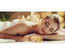 Celotělový zábal a aromatická masáž vonnými oleji   Slevomat