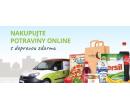 300 Kč na nákup v supermarketu Rohlik.cz | Slevomat