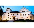 Blansko – prohlídka zámku a muzea | Slevomat