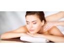 30minutová relaxační masáž zad a šíje   Slevomat