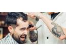 Sestřih vlasů a drink | Slevomat