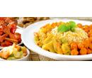 Celodenní jídlo dle svého výběru vč.dopravy | Radiomat