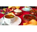 Indické menu pro dvě osoby | Slevomat