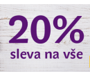 Sleva 20% na vše - Knihy Dobrovský | KnihyDobrovsky