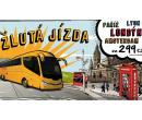 Autobusem do Evropy za 299 Kč | Regiojet