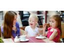 Káva pro rodiče a horká čokoláda pro děti | Slevomat
