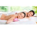 Aromaterapeutická párová masáž | Slevomat