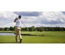 Celodenní vstup (fee) na golfové hřiště   Slevomat