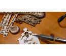 Naučte se něco nového na kurzu pyrografie   Slevomat
