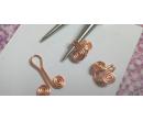 Kurz pro začátečníky výroba drátovaných šperků   Slevomat