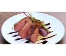 Španělské 4chodové degustační menu pro dva | Slevomat