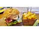 Burger menu | Slevomat
