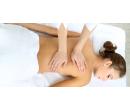 Uvolňující relax masáž zad, krční páteře a hlavy   Slevomat