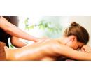 Reflexní masáž zad s bahenním zábalem   Slevomat