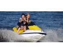 Adrenalinová jízda na vodním skútru | Slevomat