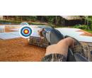 Projekční střelnice až pro 4 hráče | Slevomat