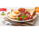 Snídaně v irské restauraci  | Hyperslevy