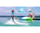 Adrenalinový zážitek na Flyboardu | Hyperslevy