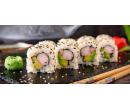 28 kousků čerstvého sushi  | Slevomat