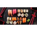 24 ks sushi set   Slevomat