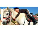 Jednodenní jezdecký výcvik pro děti | Slevomat