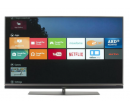 Ultra HD LED TV, Smart, 123 cm, Philips | exasoft.cz