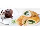 4chodové degustační menu pro dva | Slevomat