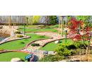 Celodenní hra adventure golfu  | Slevomat