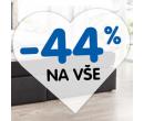Okay sleva 44% na nábytek | Okay