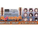 2 lístky na open air komedii Kšanda | Radiomat