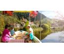 Vyhlídkové plavby karlštejnským podhradím | Slevomat