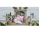 Návštěva zámku Radíč pro 2 dospělé a 2 děti | Slevomat