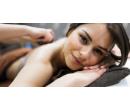 60 minutová kombinovaná masáž zad a šíje    Slevomat