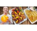 Miniřízečky, hranolky a hodina bowlingu | Slevomat