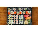 Sushi – malý set (18 ks) | Slevomat