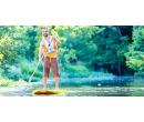 Sjíždění řeky na paddleboardu | Slevomat