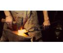 Kovářský kurz s vykováním vlastního výrobku | Slevomat