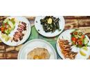 Ochutnejte mořské speciality: menu dle výběru | Slevomat