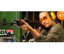 Zážitková střelba z 6, 8 nebo 10 druhů zbraní | Hyperslevy