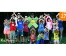 Klasický tábor pro děti    Hyperslevy