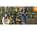 Airsoft tábor pro děti   Hyperslevy
