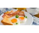 Slané či sladké snídaňové menu | Slevomat
