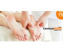 Léčebná thajská masáž chodidel  | Hyperslevy