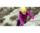 120min.kurz lezení Via Ferrata v horolezecké aréně | Slevomat