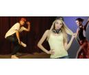 Hodina tance v tanečním studiu No Feet | Radiomat