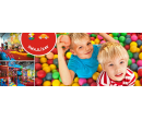 Celodenní vstup pro děti do herny | Slevici