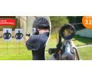 Zážitková střelnice na motivu 2. světové války | Hyperslevy