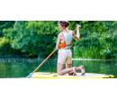 3–4hodinové zapůjčení paddleboardu  | Slevomat